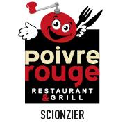 Poivre Rouge : Partenaire de Cluses Scionzier Football Club